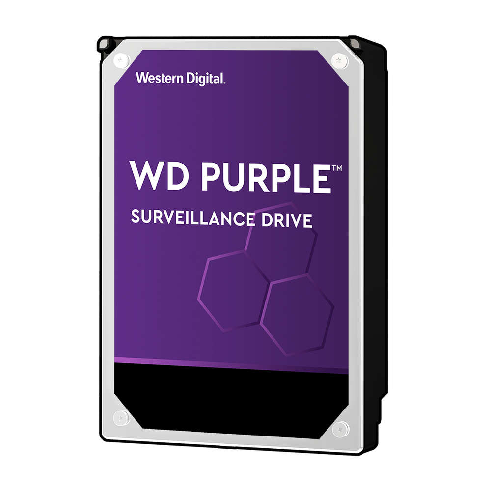 "WD Purple WD20PURZ 3.5"" 2 TB 5400 RPM 64 MB SATA 6.0Gb/s"
